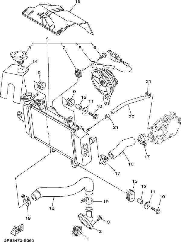 Diagram Wiring Diagram Yamaha R15 Full Version Hd Quality Yamaha R15 123617 Vincentescrive Fr